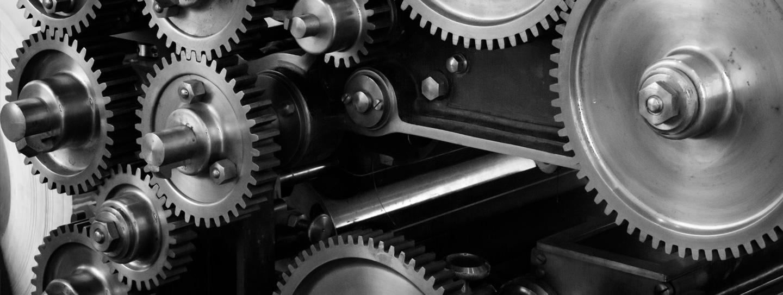 Průmyslové odmašťování, čištění a speciální aplikace